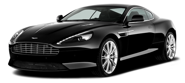 Aston Martin V12 Virage